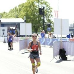 Tet Riga Marathon - Alena Novikova (1312)