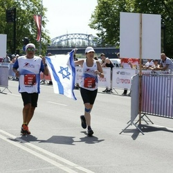 Tet Riga Marathon - Liat Shor (1979), Erez Axelrad (1987)