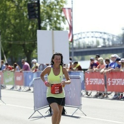 Tet Riga Marathon - Alice Ruttkai (1057)