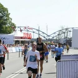 Tet Riga Marathon - Ādams Sūna (13398)
