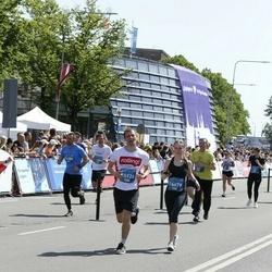 Tet Riga Marathon - Alisa Kostenko (14679)