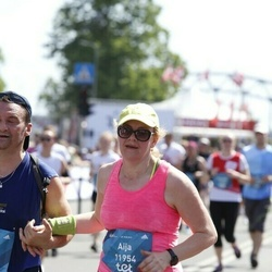 Tet Riga Marathon - Aija Feldmane (11954)