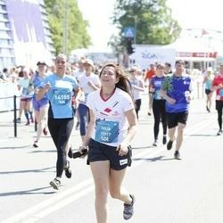 Tet Riga Marathon - Evija Bērziņa (13317)