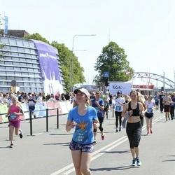 Tet Riga Marathon - Anna Krek (13293)