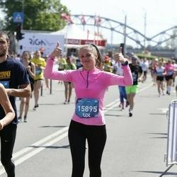 Tet Riga Marathon - Aliaksandra Voranava (15895)