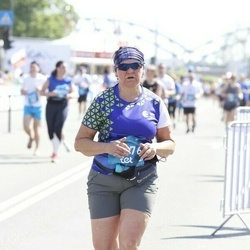 Tet Riga Marathon - Anita Skujiņa (14376)