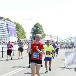 Tet Riga Marathon - Agnese Rodze (15480)