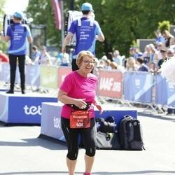 Tet Riga Marathon - Annerose Rausch (711)