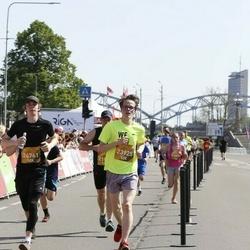 Tet Riga Marathon - Alise Kitija Rūtiņa (23925)