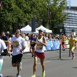 Tet Riga Marathon - Evija Mitičkina (28008)