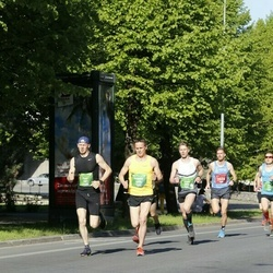 Tet Riga Marathon - Piotr Wijata (3401), Aleksey Ivanov (6620)