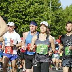 Tet Riga Marathon - Anastacia Tkachenko (3776)
