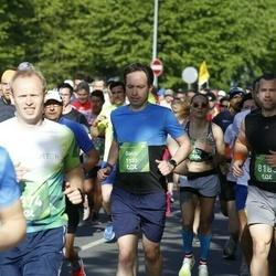 Tet Riga Marathon - Gatis Bērziņš (7135)