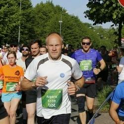 Tet Riga Marathon - Aigars Vidiņš (5139)