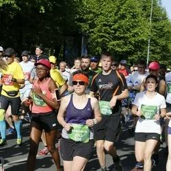 Tet Riga Marathon - Anastasiia Zenkovich (3763)