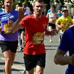 Tet Riga Marathon - Alvis Drozds (20446)