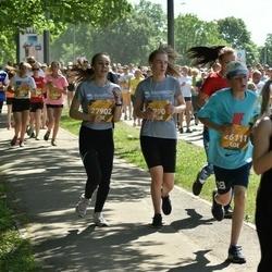 Tet Riga Marathon - Aļena Chernykh (27902)