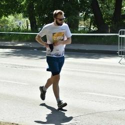 Tet Riga Marathon - Anna Lauskiniece (23556)