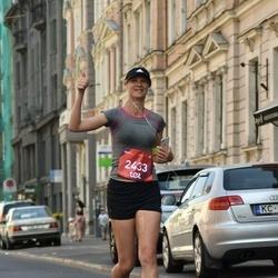 Tet Riga Marathon - Ginta Vilcāne (2433)