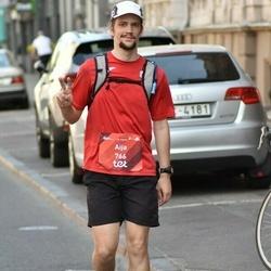 Tet Riga Marathon - Aija Melezere (766)
