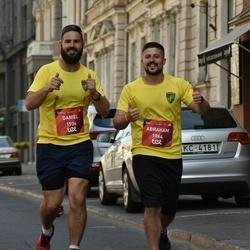 Tet Riga Marathon - Daniel Diaz Garcia (1936), Abraham Chicon Vidal (1964)
