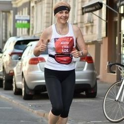 Tet Riga Marathon - Alena Blokhina (1786)
