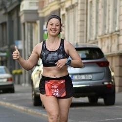 Tet Riga Marathon - Aija Pujāte (1180)