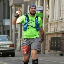 Tet Riga Marathon - Andris Melnis (1793)