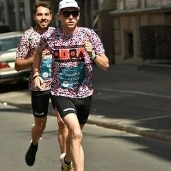 Tet Riga Marathon - Agustin Rubio (11949)