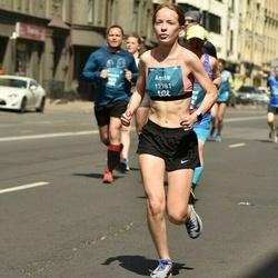 Tet Riga Marathon - Anete Upeniece (12781)