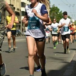 Tet Riga Marathon - Amanda Eihmane (12589)