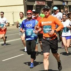 Tet Riga Marathon - Andris Seņkāns (12898)