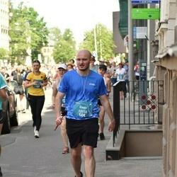 Tet Riga Marathon - Gaga Lobjanidze (12232)