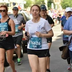 Tet Riga Marathon - Alīna Anete Birnika (14626)