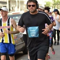 Tet Riga Marathon - Emīls Jakrins (13197)