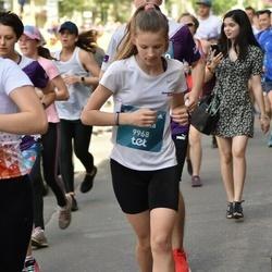 Tet Riga Marathon - Amanda Griķe (9968)