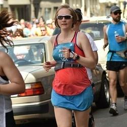 Tet Riga Marathon - Anete Danelsone (11197)