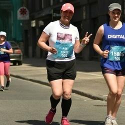 Tet Riga Marathon - Aija Laškope (12422)