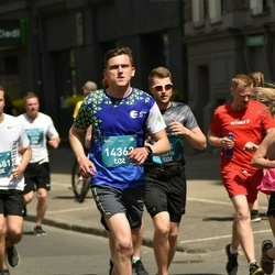 Tet Riga Marathon - Aigars Puriņš (14362)