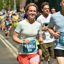 Tet Riga Marathon - Ana Polubinska (15906)