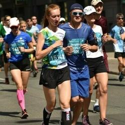 Tet Riga Marathon - Anete Eliņa (15142)