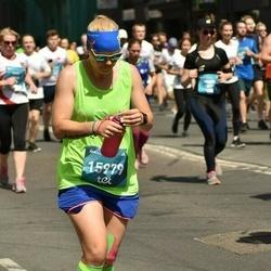 Tet Riga Marathon - Anda Sproģe-Vāvere (15979)