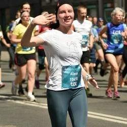 Tet Riga Marathon - Alena Vishniakova (10495)
