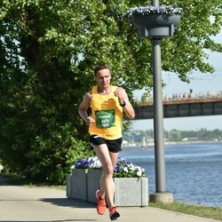 Tet Riga Marathon - Aleksey Ivanov (6620)