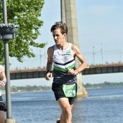 Tet Riga Marathon - Andris Ronimoiss (6657)