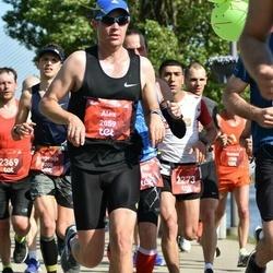 Tet Riga Marathon - Alex Baxter (2059)