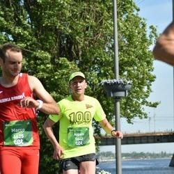 Tet Riga Marathon - Aigars Rublis (5642)