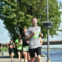 Tet Riga Marathon - Gatis Mozoļevskis (8097)
