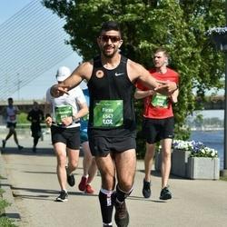 Tet Riga Marathon - Firas Bou Zeineddine (6547)