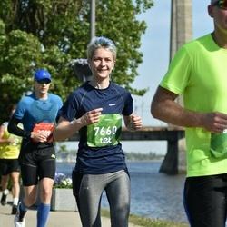 Tet Riga Marathon - Galina Harkova (7660)